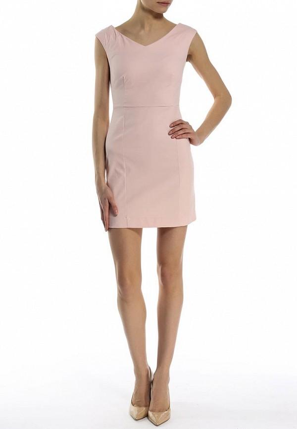Платье-мини Befree (Бифри) 1521051520: изображение 3