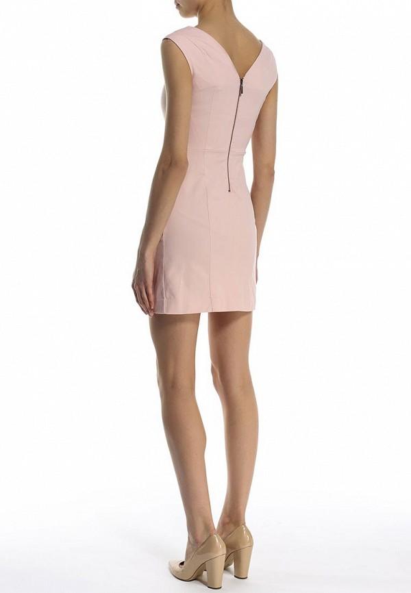 Платье-мини Befree (Бифри) 1521051520: изображение 4