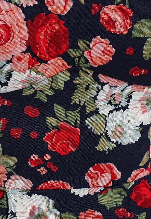 Платье-миди Befree (Бифри) 1521051535: изображение 3