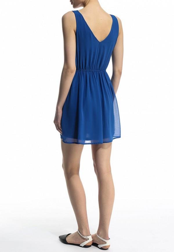 Платье-мини Befree (Бифри) 1521054537: изображение 4