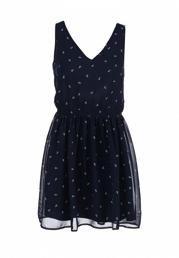 Платье-мини Befree (Бифри) 1521054537: изображение 5