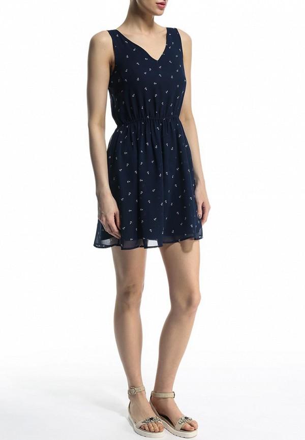 Платье-мини Befree (Бифри) 1521054537: изображение 7