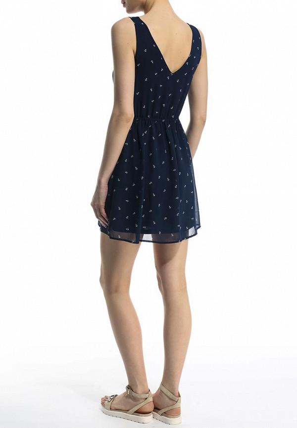 Платье-мини Befree (Бифри) 1521054537: изображение 8