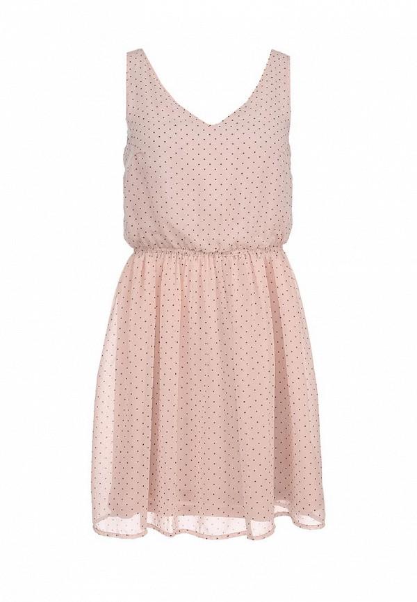 Платье-мини Befree (Бифри) 1521054537: изображение 1