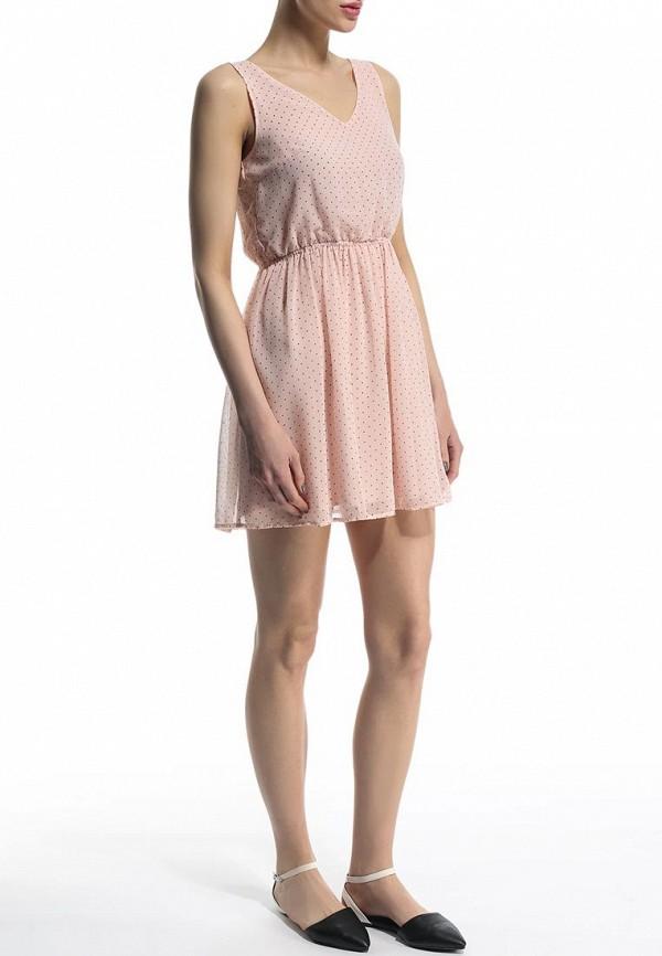 Платье-мини Befree (Бифри) 1521054537: изображение 3