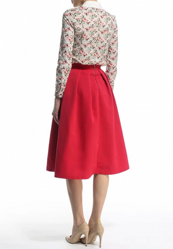 Блуза Befree 1521068315: изображение 4