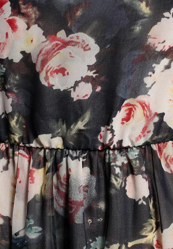 Платье-макси Befree 1521073522: изображение 2