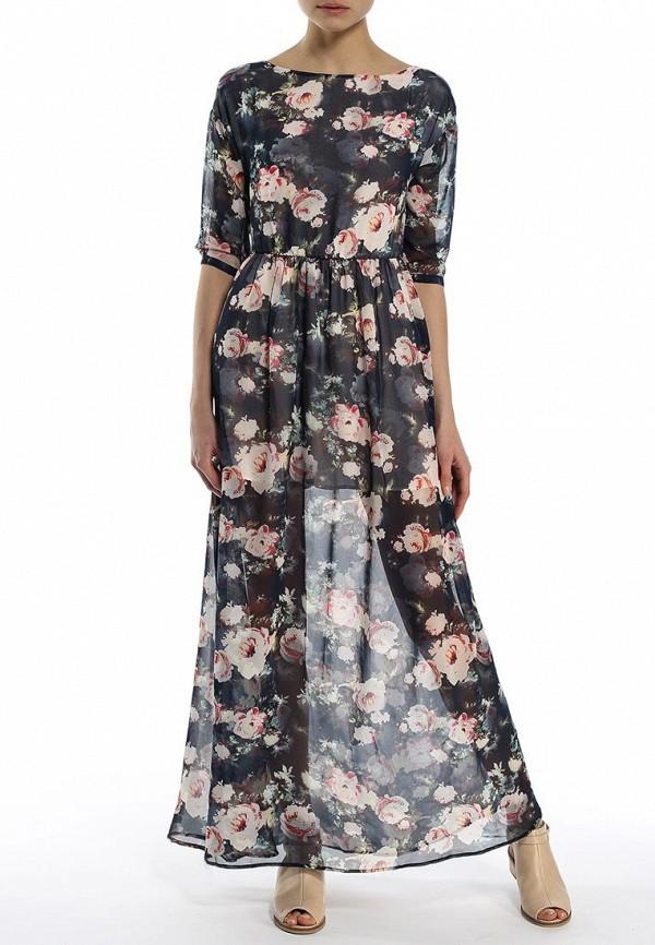 Платье-макси Befree 1521073522: изображение 3