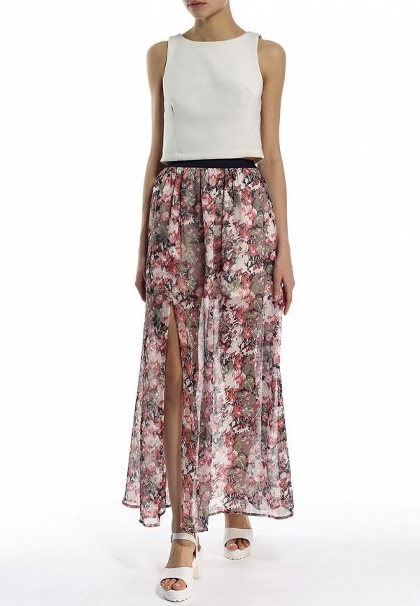 Широкая юбка Befree (Бифри) 1521075206: изображение 3