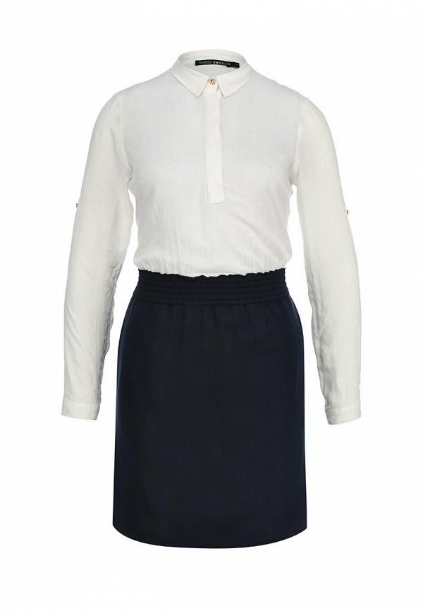 Платье-мини Befree 1521082527: изображение 1