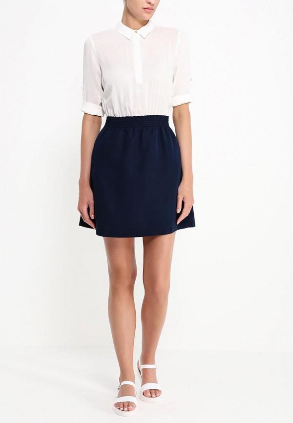 Платье-мини Befree 1521082527: изображение 5