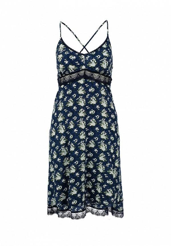 Платье-мини Befree (Бифри) 1521087526: изображение 1