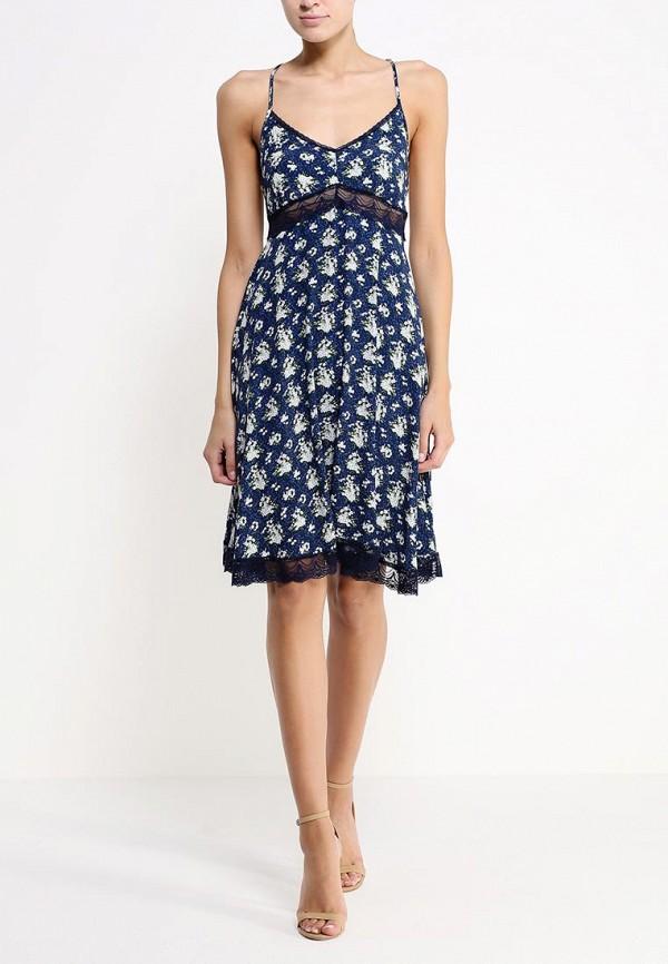 Платье-мини Befree (Бифри) 1521087526: изображение 4