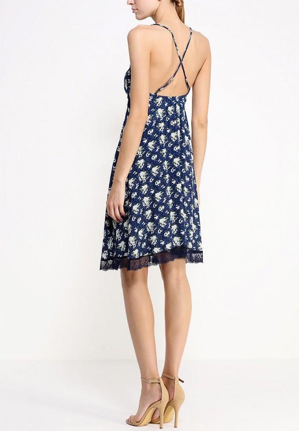 Платье-мини Befree (Бифри) 1521087526: изображение 5