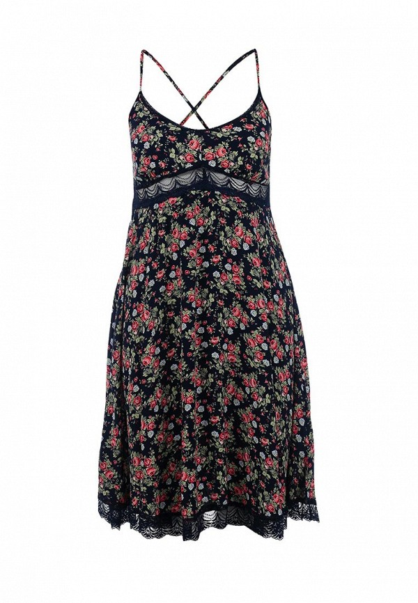 Платье-мини Befree (Бифри) 1521087526: изображение 6