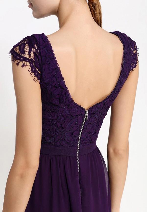Платье-макси Befree (Бифри) 1521099549: изображение 3