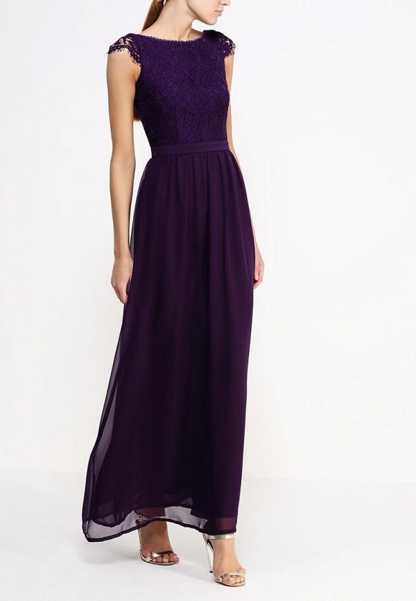 Платье-макси Befree (Бифри) 1521099549: изображение 4