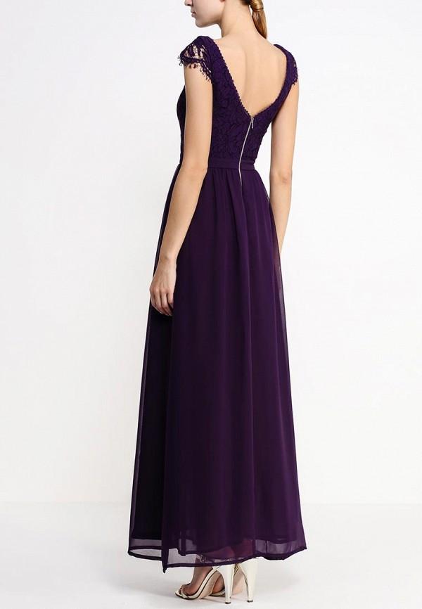 Платье-макси Befree (Бифри) 1521099549: изображение 5
