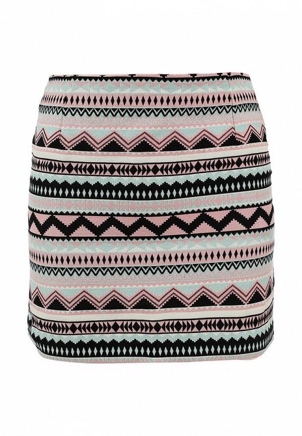 Прямая юбка Befree (Бифри) 1521100208: изображение 2