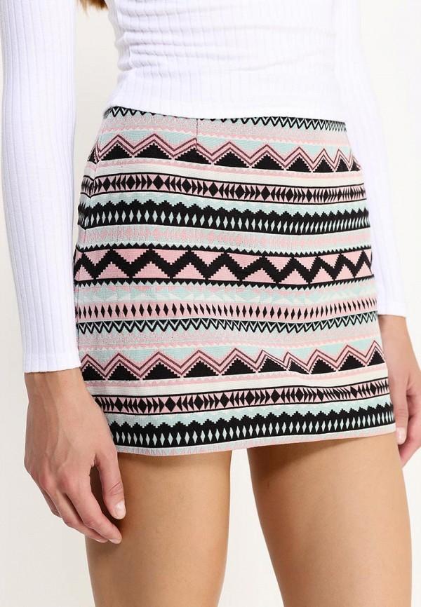 Прямая юбка Befree (Бифри) 1521100208: изображение 3