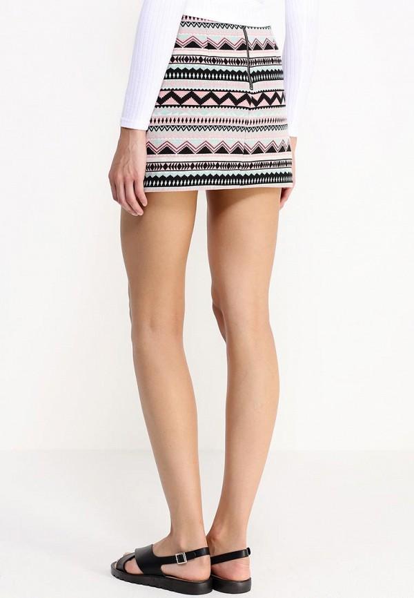 Прямая юбка Befree (Бифри) 1521100208: изображение 5