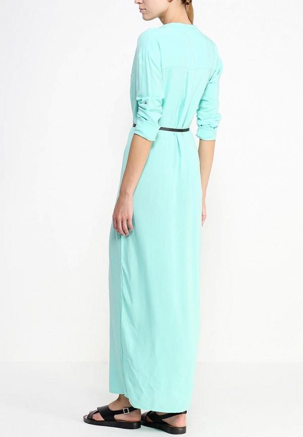 Платье-макси Befree (Бифри) 1521102565: изображение 5
