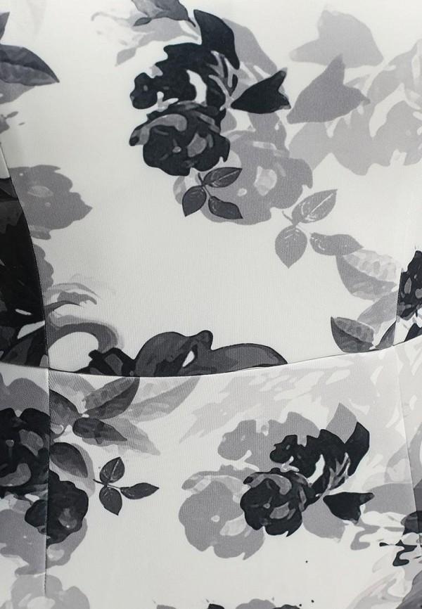 Платье-миди Befree 1521105545: изображение 2