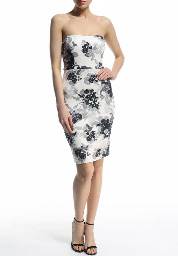 Платье-миди Befree 1521105545: изображение 3