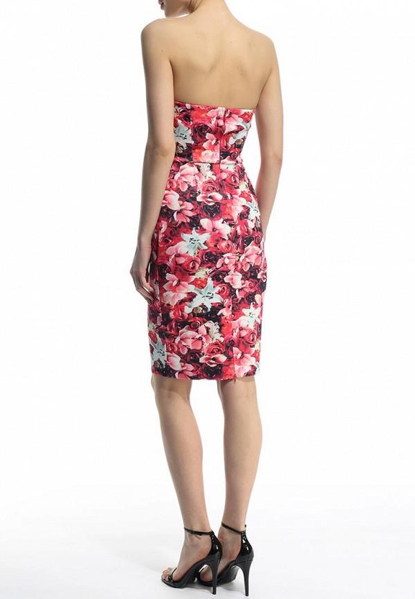 Платье-миди Befree (Бифри) 1521105545: изображение 4