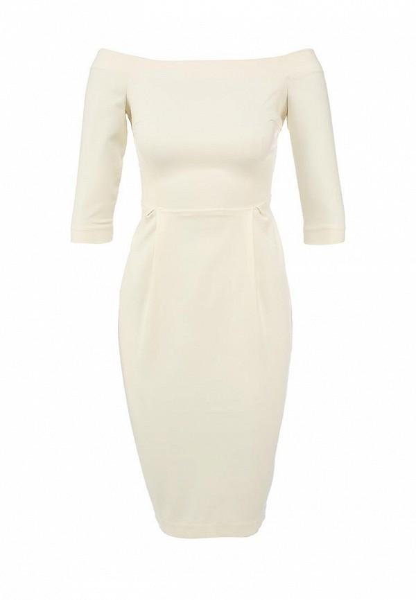 Платье-миди Befree (Бифри) 1521106547: изображение 2