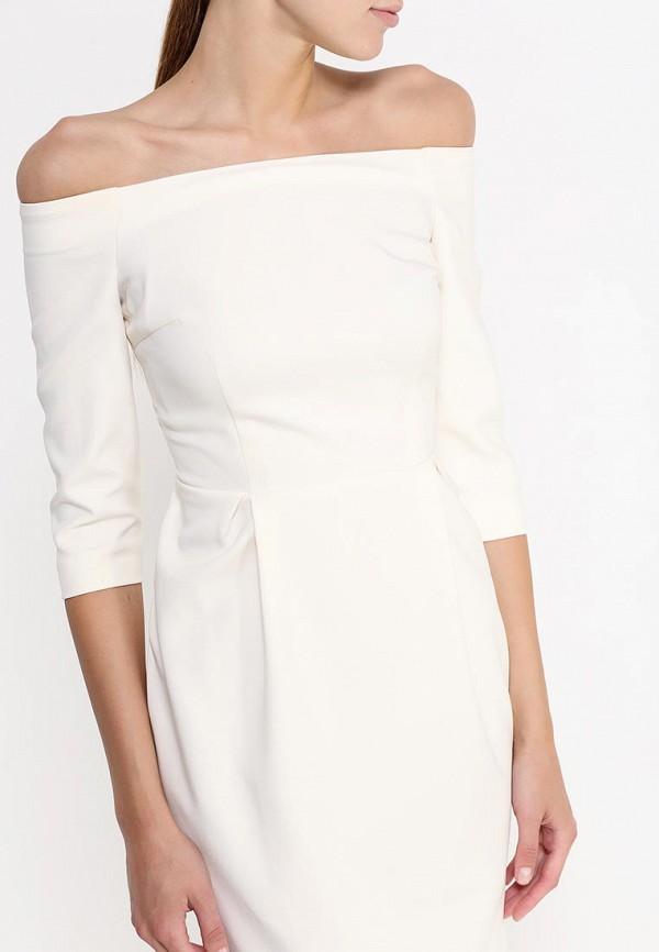 Платье-миди Befree 1521106547: изображение 3