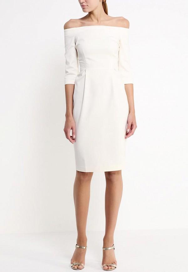 Платье-миди Befree (Бифри) 1521106547: изображение 4