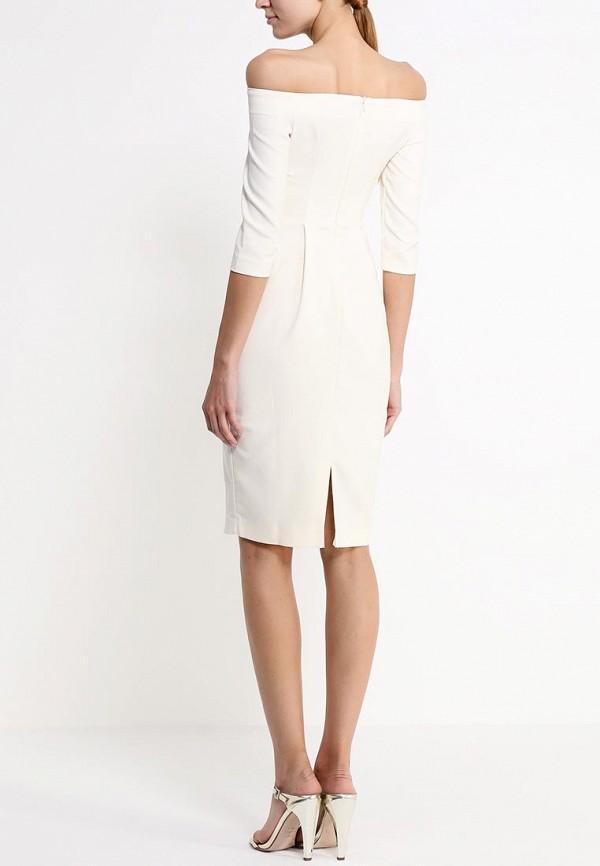 Платье-миди Befree (Бифри) 1521106547: изображение 5