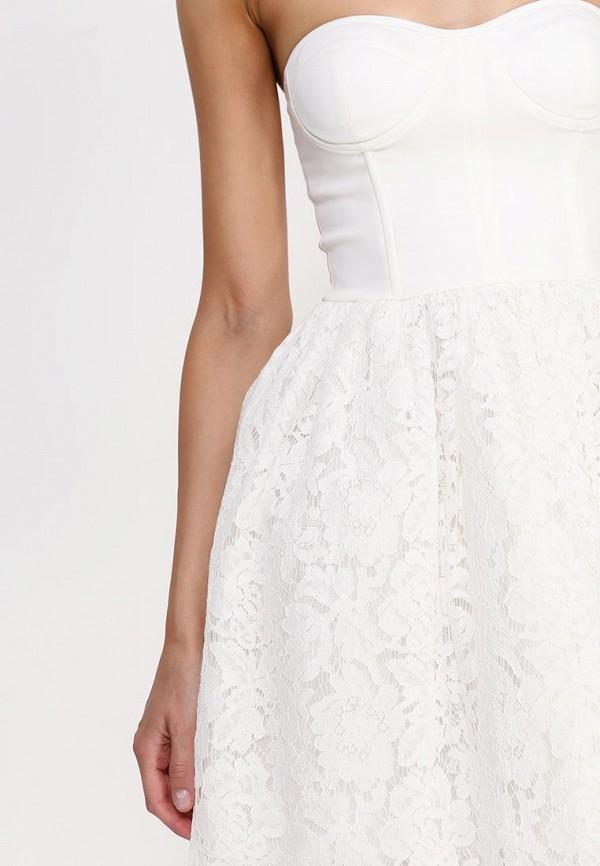 Платье-мини Befree (Бифри) 1521107548: изображение 3