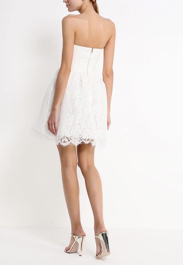 Платье-мини Befree (Бифри) 1521107548: изображение 5