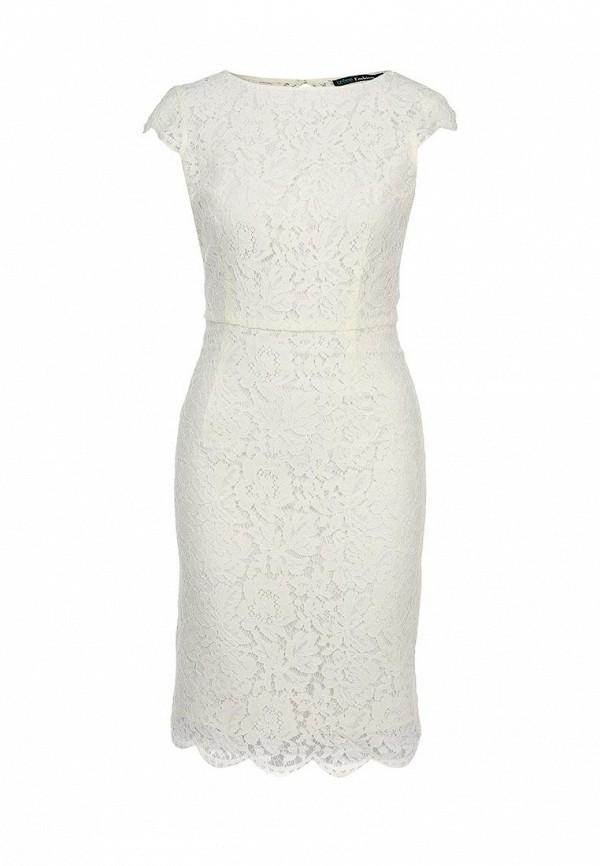 Платье-миди Befree (Бифри) 1521109546: изображение 1