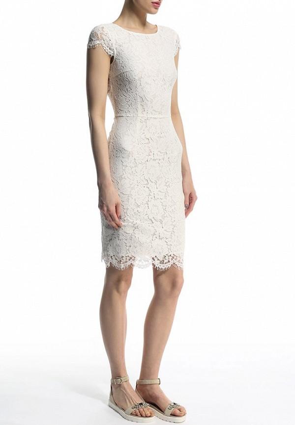 Платье-миди Befree (Бифри) 1521109546: изображение 3