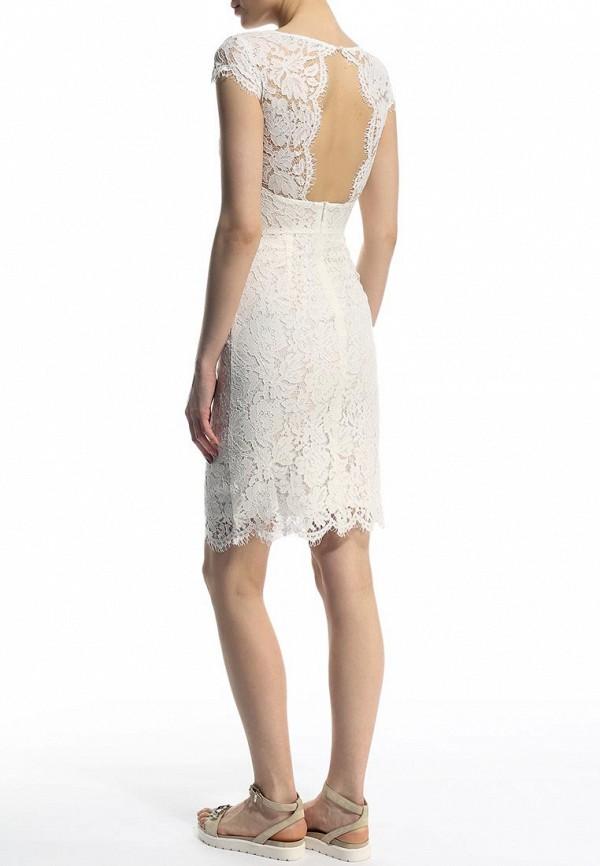 Платье-миди Befree (Бифри) 1521109546: изображение 4