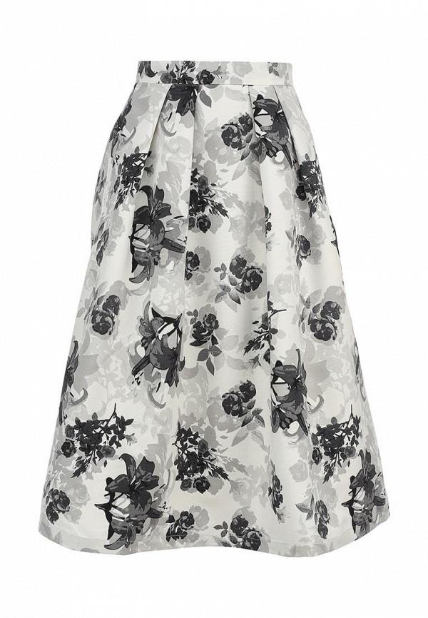 Широкая юбка Befree (Бифри) 1521110214: изображение 1