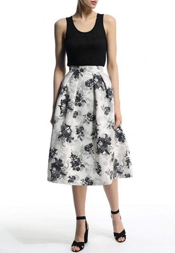 Широкая юбка Befree (Бифри) 1521110214: изображение 3