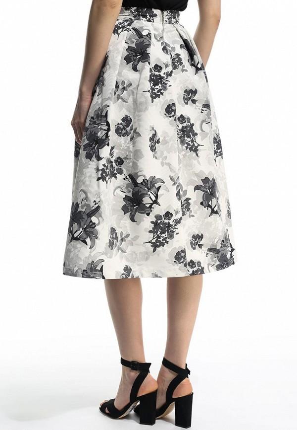 Широкая юбка Befree (Бифри) 1521110214: изображение 4