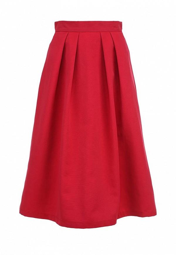 Широкая юбка Befree 1521110214: изображение 1