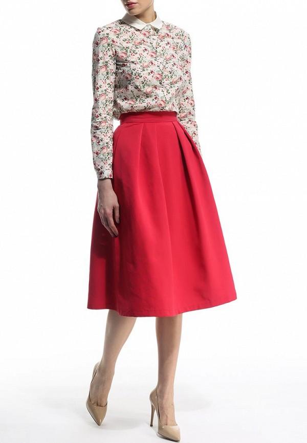 Широкая юбка Befree 1521110214: изображение 3