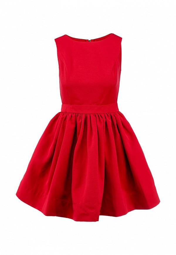 Платье-мини Befree 1521110553: изображение 2