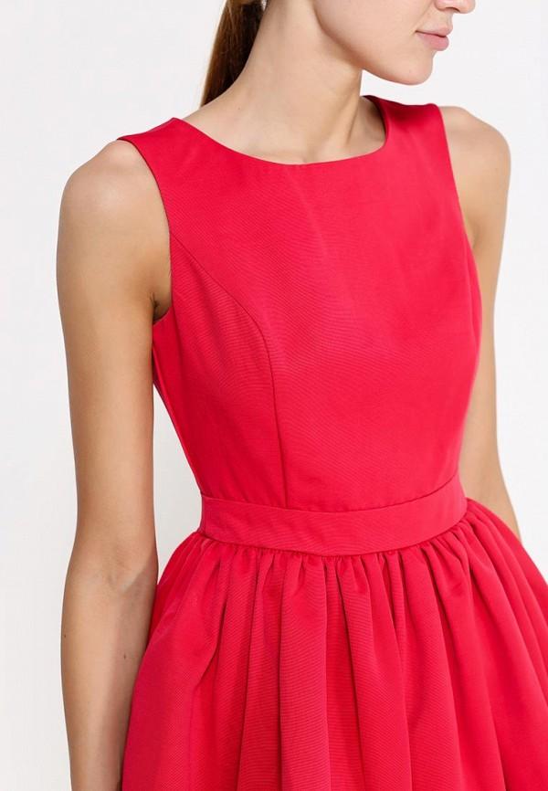 Платье-мини Befree 1521110553: изображение 3