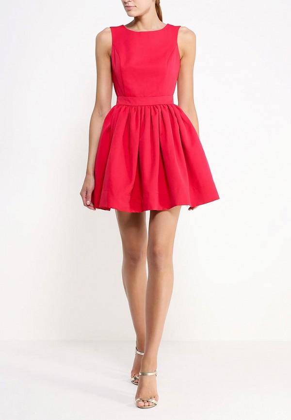 Платье-мини Befree 1521110553: изображение 4