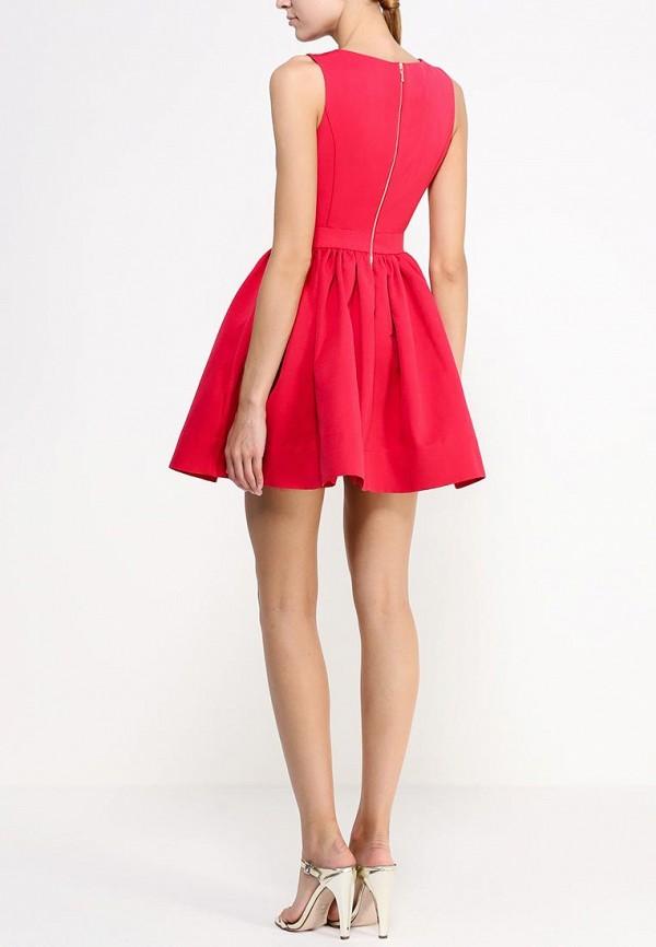 Платье-мини Befree 1521110553: изображение 5