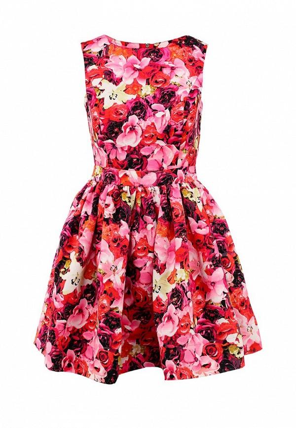 Платье-мини Befree 1521110553: изображение 6