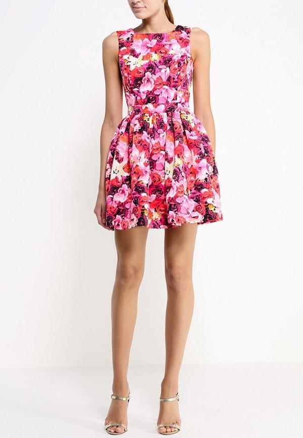 Платье-мини Befree 1521110553: изображение 8