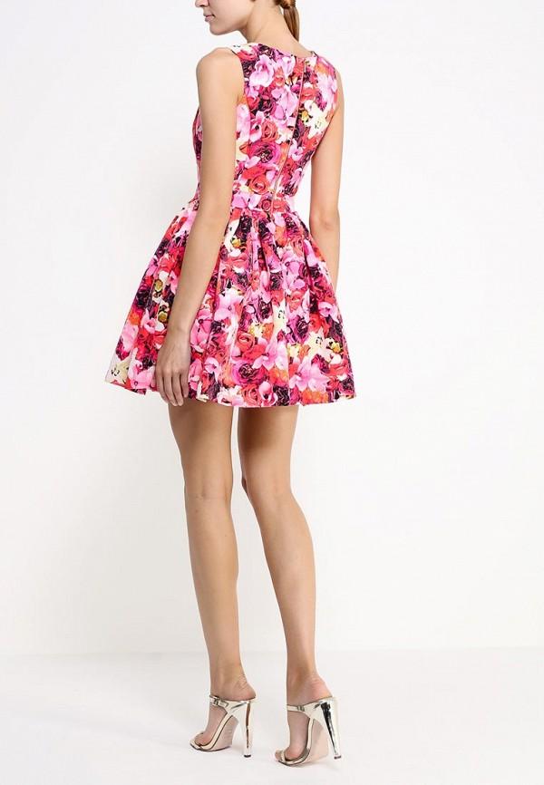 Платье-мини Befree 1521110553: изображение 9